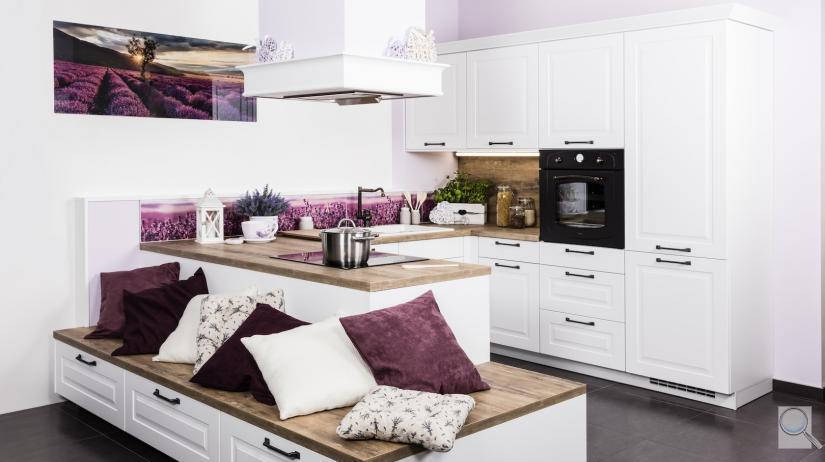 Provence kuchyně