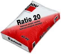 Ratio 20