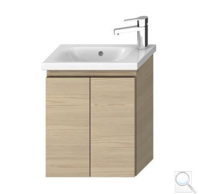 Koupelnová skříňka podumyvadlo Jika Mio-N