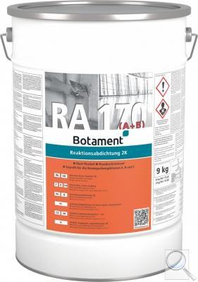 Izolační reaktivní pryskyřice 2 sl. RA170