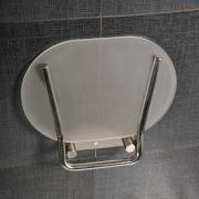 Sprchové sedátko (obr. 2)