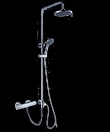 Sprchový systém