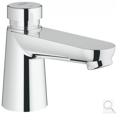 Umyvadlový ventil Euroeco Cosmopolitan T 36265000