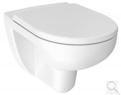 WC závěsné Lyra plus