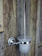 WC štětka nástěnná Provence (obr. 2)