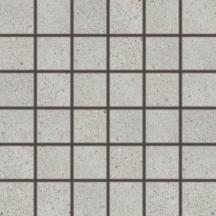 Mozaika Rako Piazzetta světle šedá