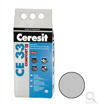Spárovací hmota Ceresit CE 33 manhattan 2 kg CG1