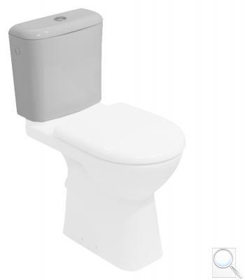 WC pouze nádrž Jika Deep H8276130002421 obr. 1