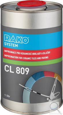 CL 809 impregnace dlažby 1 L