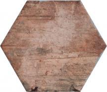 Dlažba Fineza Brick America old hexagon