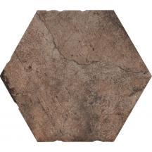 Dlažba Fineza Brick America street hexagon