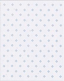 Obklady Fineza Ricordi bleu