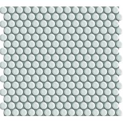 Mozaika bílá | rozměr:  29,4 x 31,5 cm | kód: MOS19WH