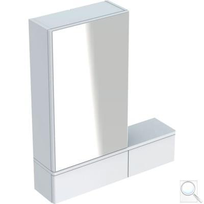 Zrcadlová skříňka Geberit Selnova