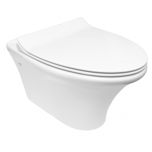 Závěsné WC RENO