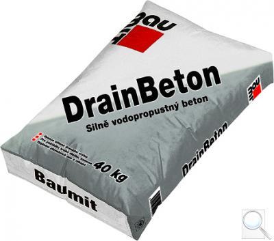 DrainBeton