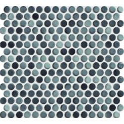 Mozaika šedá | rozměr:  29,4 x 31,5 cm | kód: MOS19GY