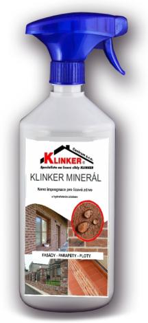 Klinker minerál