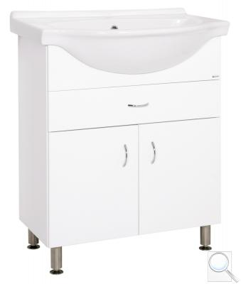 Koupelnová skříňka sumyvadlem Keramia Pro