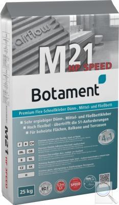 Lepicí tmel M 21 HP Speed