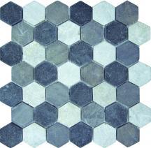 Kamenná mozaika Mosavit kubu