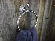 Držák ručníků oblý Provence (obr. 3)