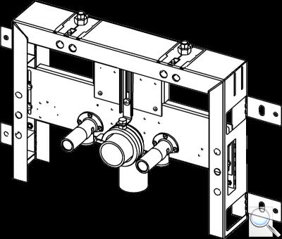 Tecebox Modul pro bidet