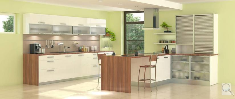 Kuchyně Dara