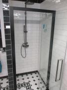 Sprchový systém WF Industrial (obr. 4)