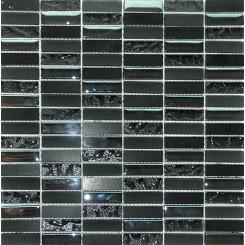 Mozaika black | rozměr:  30 x 30 cm | kód: MAGICMOSBK