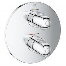 GROHTHERM termostatická vanová podomítková