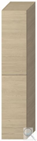 Koupelnová skříňka Jika Mio-N Jasan 161,8x32,4x32,1 cm H43J7122303421