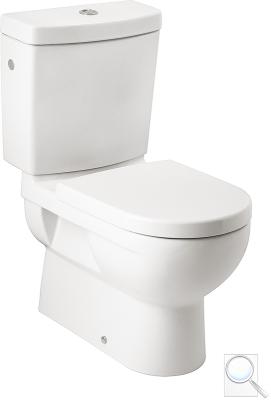 WC kombi stojící  Mio