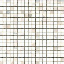 Mozaika bílá   rozměr:  30,5 x 30,5 cm   kód: STMOS15WHP