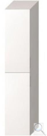 Koupelnová skříňka vysoká Jika Cubito 32x32,2x161,8 cm bílá H43J4222305001 obr. 1