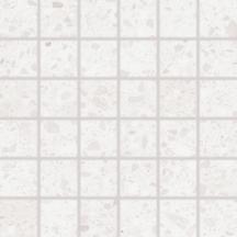 Mozaika RAKO Porfido bílá