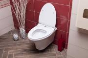 Závěsné WC RENO (obr. 7)