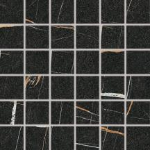 Mozaika Fineza Vision černá
