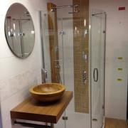 Obklady a dlažba pro koupelny