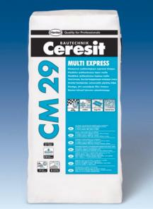 CM 29 MULTI EXPRESS