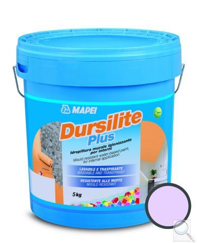 Interiérová barva Mapei Dursilite Plus 5 kg