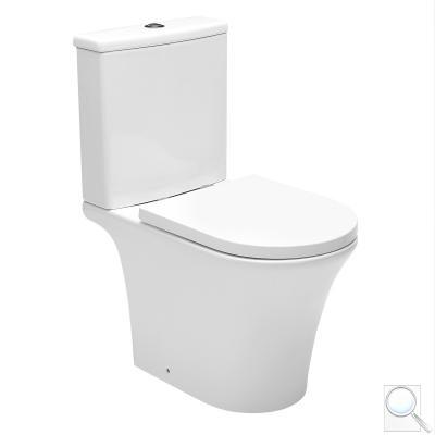 WC kombi komplet Brevis