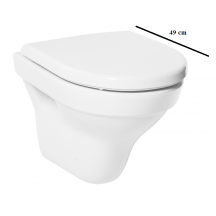 Závěsné WC Tigo
