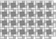 Mozaik (vzorová skladba k43)