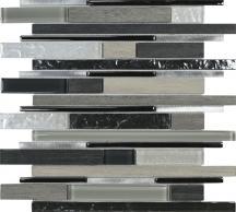 Mozaika Mosavit Timber gris