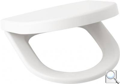 WC sedátko Softclose Cubito, Mio