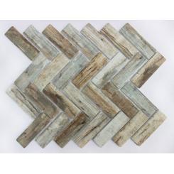 Mozaika brown | rozměr:  28 x 32,5 cm | kód: MOSV98PBR