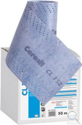 Hydroizolační páska Ceresit CL 152 12 cm