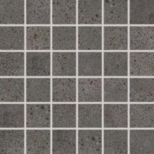 Mozaika Rako Piazzetta černá