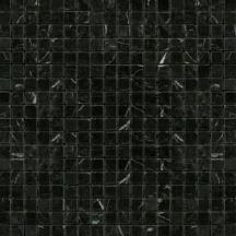 Kamenná mozaika Premium Mosaic Stone černá